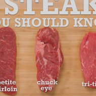 Steak Video